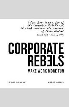Corporate Rebels: Make work more fun, Joost Minnaar