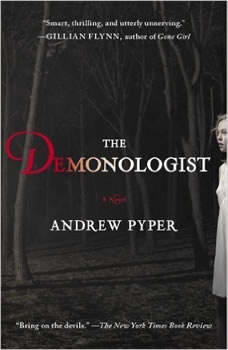 The Demonologist, Andrew Pyper