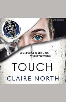 Touch, Claire North