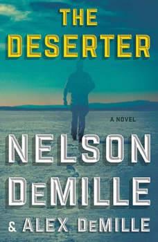 The Deserter: A Novel, Nelson DeMille