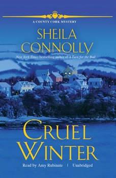 Cruel Winter: A County Cork Mystery, Sheila Connolly