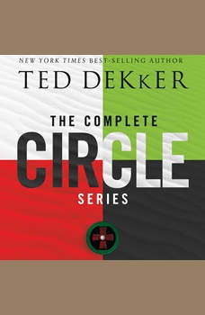 The Complete Circle Series: Black/Red/White/Green, Ted Dekker