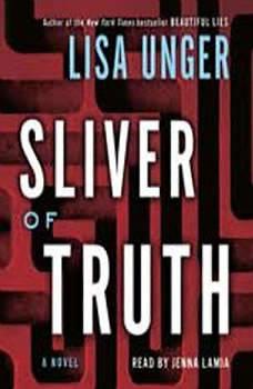 Sliver of Truth, Lisa Unger