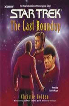 Star Trek: The Last Roundup, Christie Golden