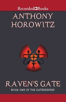 Raven's Gate, Anthony Horowitz
