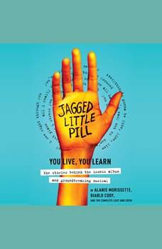 Jagged Little Pill, Alanis Morissette