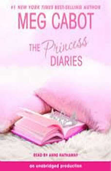 The Princess Diaries, Volume I: The Princess Diaries, Meg Cabot