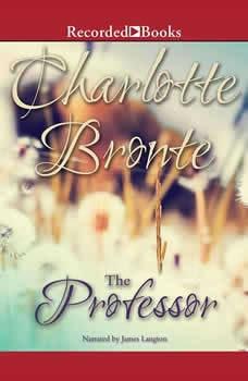The Professor, Charlotte Bronte