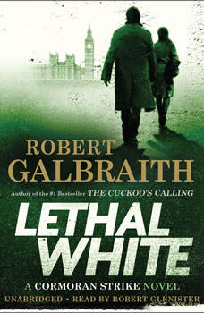 Lethal White, Robert Galbraith