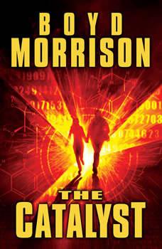 The Catalyst, Boyd Morrison