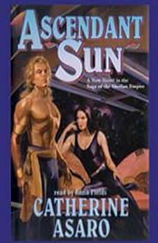 Ascendant Sun, Catherine Asaro