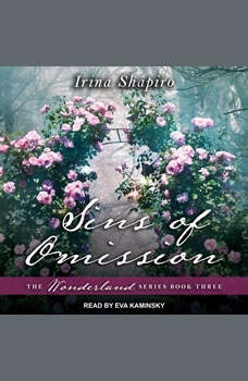 Sins of Omission, Irina Shapiro