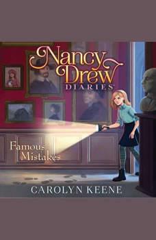 Famous Mistakes, Carolyn Keene