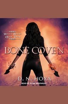 Bone Coven, D.N. Hoxa