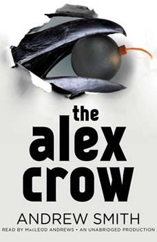The Alex Crow, Andrew Smith