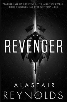 Revenger, Alastair Reynolds