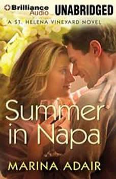 Summer in Napa, Marina Adair