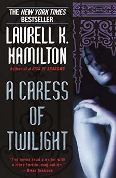 A Caress of Twilight, Laurell K. Hamilton
