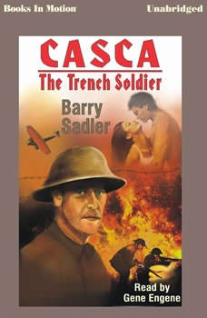 The Trench Soldier, Barry Sadler