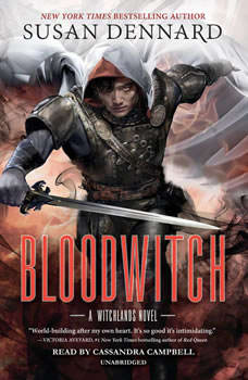 Bloodwitch: Witchlands Novel Witchlands Novel, Susan Dennard