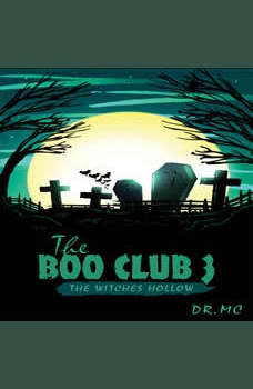The Witches Hollow: Halloween Books For Children, Dr. MC