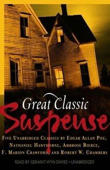 Great Classic Suspense, various authors