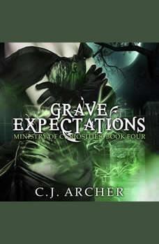 Grave Expectations, C.J. Archer