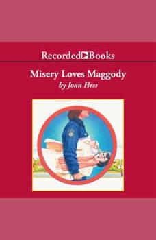 Misery Loves Maggody, Joan Hess