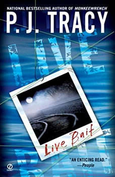 Live Bait, P. J. Tracy