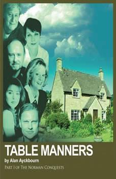 Table Manners, Alan Ayckbourn