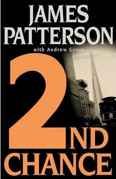 2nd Chance, James Patterson