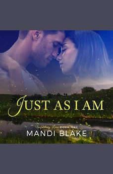 Just as I Am: A Sweet Christian Romance, Mandi Blake