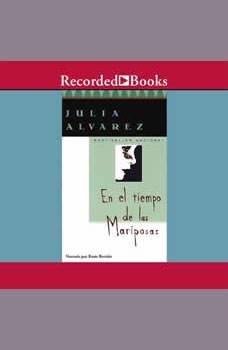 En el tiempo de las mariposas, Julia Alvarez