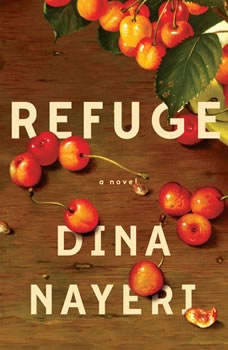 Refuge, Dina Nayeri