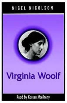 Virginia Woolf, Nigel Nicolson