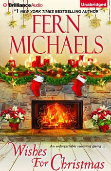 Wishes for Christmas, Fern Michaels