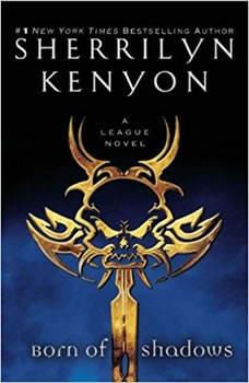 Born of Shadows, Sherrilyn Kenyon