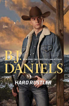 Hard Rustler, B.J. Daniels