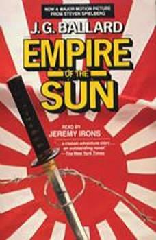 Empire of the Sun, J. G. Ballard