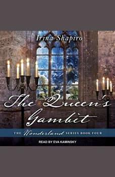 The Queen's Gambit, Irina Shapiro