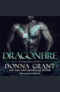 Dragonfire, Donna Grant