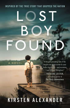 Lost Boy Found, Kirsten Alexander