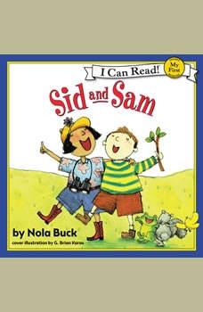 Sid and Sam, Nola Buck