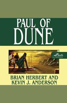 Paul of Dune, Brian Herbert