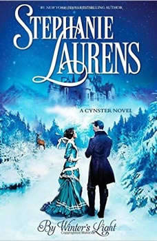 By Winters Light: A Cynster Novel A Cynster Novel, Stephanie Laurens
