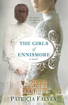 The Girls of Ennismore, Patricia Falvey