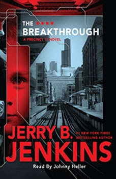 The Breakthrough, Jerry B. Jenkins