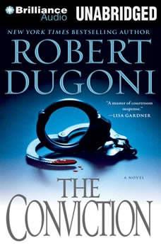 The Conviction, Robert Dugoni