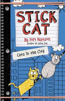 Stick Cat: Cats in the City, Tom Watson