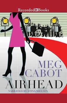 Airhead, Meg Cabot